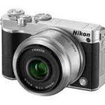 「Nikon 1 J5」実は夜景撮りにも強いミラーレス一眼