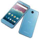 ワイモバイル「507SH」ワンセグ対応Android Oneスマホ