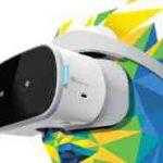 レノボ「Mirage Solo」最もお買い得な6DOF対応VRヘッドセット