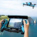 「Parrot Bebop Drone」フルHD&空撮OKの本格派ドローン