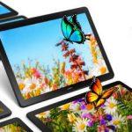 「HUAWEI MediaPad T5」LET通信対応SIMフリータブレット