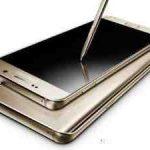 「Galaxy Note 5」サムスン最強の手書きスマホ