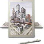 「dynaPad N72」ノート代わりに使える手書きタブレット