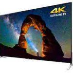 ソニー「BRAVIA X9000」Android TV OS搭載の4Kテレビ