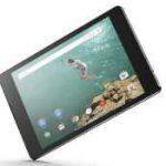 「Nexus 9」のスペック、Antutuベンチマーク、性能、価格