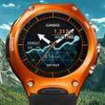 「Smart Outdoor Watch」過酷に強いタフスマートウォッチ