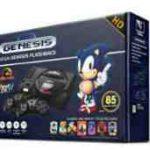 「Sega Genesis Flashback 2017」海外版メガドライブが遊べるゲーム機