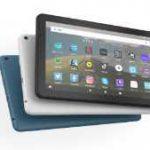 Amazonタブレット&Fire TV Stickが激安で人気   全機種を比較