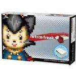 「レトロフリーク」懐かしのゲームソフトが遊べるゲーム互換機