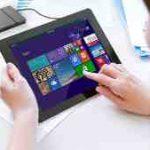 「InFocus Kangaroo」iPadをWindows PCにする小型PC
