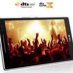 「ASUS ZenPad 8 / 10」AV機能に強いAndroidタブレット