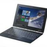 「Lenovo YOGA BOOK」紙と連携できるタブレットPC