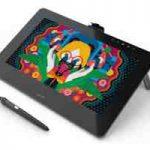 ワコム「Cintiq Pro 13」手書きを極める液晶ペンタブレット