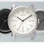 「wena wrist」ソニーのアナログ風スマートウォッチ