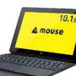 マウス「MT-WN1003」ビジネスで大人気の2in1 タブレットPC