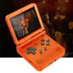 「Powkiddy V90」のスペック、ゲーム数、エミュレーター、価格