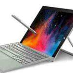 「Jumper EZpad Go」レビュー以上のSurface Go風タブレットPC