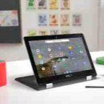 「Chromebook Flip C214MA」レビュー ASUSのタフなノートPC