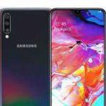 「Samsung Galaxy A70」レビュー    Xiaomi Mi 9T と比較