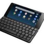 「Cosmo Communicator」スペック、特徴、価格、Gemini PDA 比較
