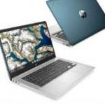 「HP Chromebook 14a」と最新Chromebookを徹底 比較!