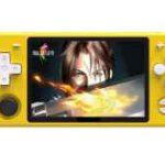 「RGB10」と最新ポータブルゲーム機を徹底 比較!