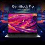 「CHUWI GemiBook Pro」と高性能ノートPCを徹底 比較!