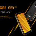 「DOOGEE S59 Pro」と低価格タフネススマホを徹底 比較!