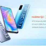 「Realme Q2 5G」と人気のSIMフリースマホを徹底 比較!