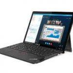 「ThinkPad X12」と最新2in1PCを徹底 比較!