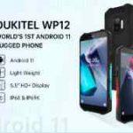 「OUKITEL WP12」と最新の低価格タフネススマホを徹底 比較!