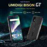 「UMIDIGI BISON GT」と高性能タフネススマホを徹底 比較!