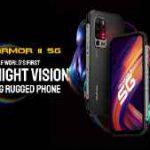 「Ulefone Armor 11 5G」と最新の5Gタフネススマホを徹底 比較!