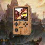 「RG351V」とゲームボーイ風の携帯ゲーム機を徹底 比較!