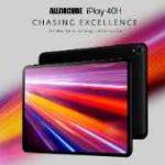 「Alldocube iPlay 40H」(新OS版)と次世代タブレットを徹底 比較!