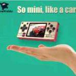 超極小サイズの携帯ミニゲーム機 最新 まとめ