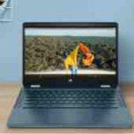 「HP Chromebook x360 14b」(2021)と最新Chromebookを徹底 比較!