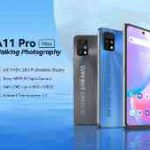 「UMIDIGI A11 Pro MAX」(上位版)と最新の海外スマホを徹底 比較!