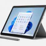 「Surface Go 3」と最新タブレットPCと徹底 比較!